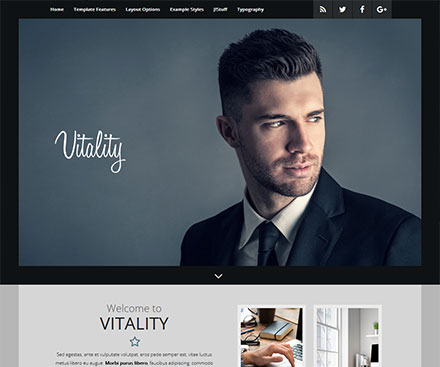 J51 - Vitality