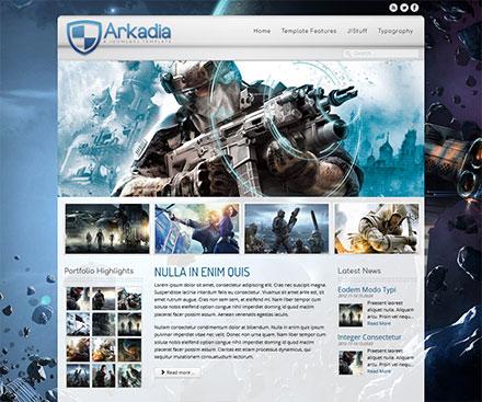 J51 - Arkadia