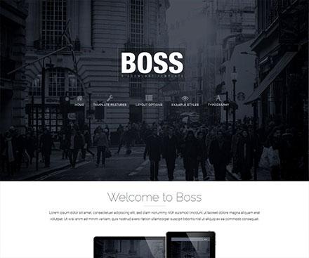 J51 - Boss