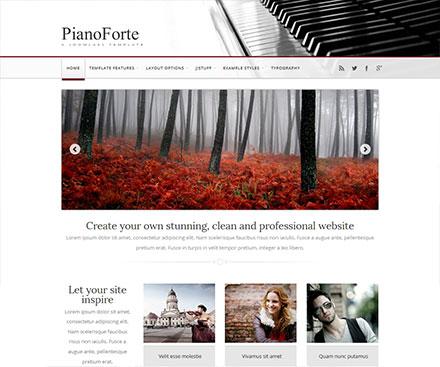 J51 - PianoForte