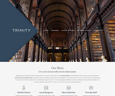 J51 - Trinity