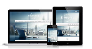 Enterprise - Perfect Base for your Business